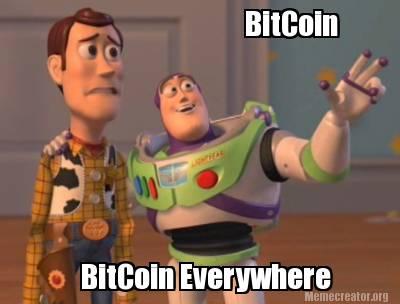 bitcoineverywhere