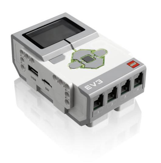 Lego-Intelligent-Brick-EV3